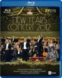 New Year' s Concert 2012 : Matheuz / Teatro la Fenice, J.Pratt, Fraccaro, Esposito