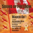 Sound Of Freedom: March On!