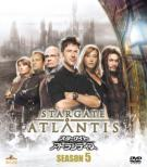 Stargate Atlantis Season5