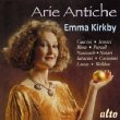 Arie Antiche-17th Century Italian Songs: Kirkby(S)Rooley(Lute)
