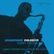 Saxophone Colossus (180g)