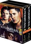 SUPERNATURAL SEASON 7 COMPLETE BOX