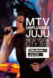 MTV Unplugged : JUJU (Blu-ray)