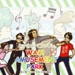 Wao! Amusement Park Dai 4 Dan [band Yarouze!Hen]
