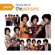 Playlist: The Very Best Of Jacksons