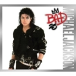 Bad: 25th Anniversary (Anniversary Edition)(Picture Disc Vinyl Lp)