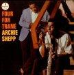 Four For Trane (180gr)