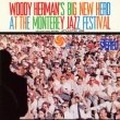 Woody Herman' s Big New Herd At The Monterey Jazz Festival