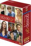 Gossip Girl Season 4 Complete Box