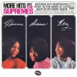 More Hits By The Supremes (Papersleeve)