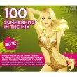 100 Summerhits In The Mix 2012