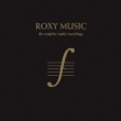 The Complete Studio Recordings Roxy Music
