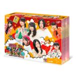 SKE48 no Magical Radio 2 DVD-BOX [First Press Limited Special Edition]