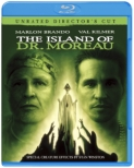 The Island Of Dr.Moreau