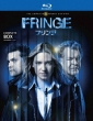 FRINGE SEASON 4 COMPLETE BOX