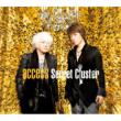 Secret Cluster (2CD)[First Press Limited Edition A]