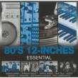 80' s 12 Inches: Essential Series