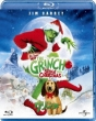 How The Grinch Stole Christmas The Grinch