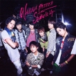 WANNA BEEEE!!! / Shake It Up (+DVD)[First Press Limited Edition B]