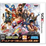 PROJECT X ZONE First Purchasers Limited Special