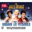 My Kind Of Music: The Jazz Divas