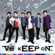 kEEP oN.[Standard Edition] V6