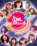 SUPER��GiRLS���a2��N�L�OSP & �A�C�h���X�g���[�g�J�[�j�o��2012 (Blu-ray Disc + DVD)