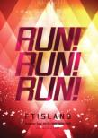 FTISLAND Summer Tour 2012 -RUN!RUN!RUN! -@SAITAMA SUPER ARENA