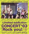 2nd JAPAN TOUR 2012 -Limited addiction -CONCER 03