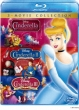 Cinderella 3-Movie Collection
