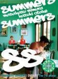Summers x Summers DVD-BOX (14, 15 +Bonus Disc)[Limited Manufacture Edition]