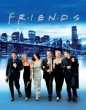 Friends Season 1 -Season 10 Complete Blu-ray Box