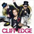 CLIFF EDGE (+DVD)[First Press Limited Edition]