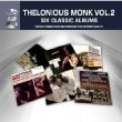 Six Classic Albums Vol 2