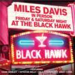 Friday & Saturday Night At The Black Hawk (180gr)