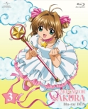 Card Character Sakura Blu-ray Box 3