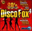 80s Revolution Disco Fox 4