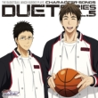 Tv Anime[kuroko No Baske]character Song Duet Series Vol.5