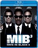 Men In Black 3 Blu-ray & DVD Set [2 Discs]