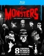 Universal Monsters The Essential Collection