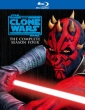 Star Wars: The Clone Wars Season 4 Complete Box