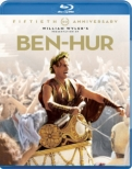 Ben-Hur: 50th Anniversary