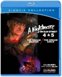Nightmare On Elm Street 4&5