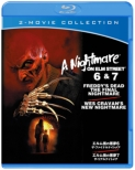 Nightmare On Elm Street 6&7