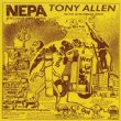 Tony Allen With Afro Beat 2000 N.E.P.A.[never Expect Power Always][1985]