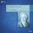 Comp.string Quartets: Alban Berg Q (1978-1983)