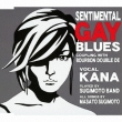 Sentimental Gay Blues