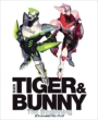 ����� TIGER&BUNNY -the Beginning-�I�t�B�V�����q�[���[�u�b�N