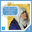 Hilliard Ensemble : Franco-Flemish Masterworks (8CD)