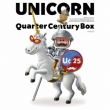 Quarter Century Box (+Blu-ray)[Limited Manufacture Edition]
